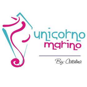 Unicorno Marino By Catalina