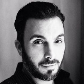 James DeMarco : BackSTage Beauty