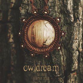 Owldream handmade jewelry design