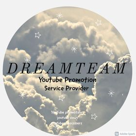 Youtube Marketer - Dreamteam