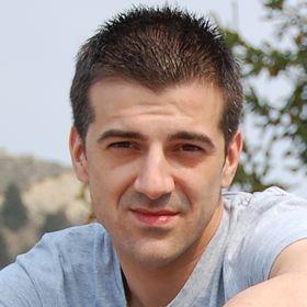 Catalin Constantinescu