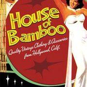 Houseof Bamboo
