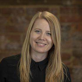Kimberley Oxley