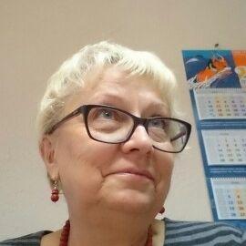 Марина Набиева