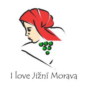 I love Jizni Morava