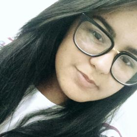 Thayná Martins