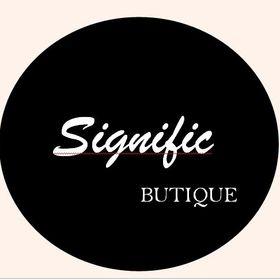 SIGNIFIC-BOUTIQUE