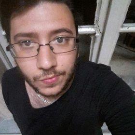 Nikolas Mantzourakis
