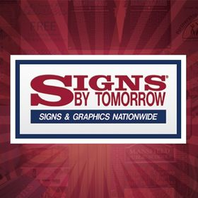 Signs By Tomorrow HQ