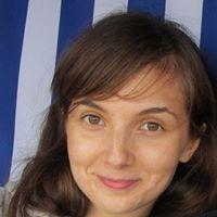 Magda Zaszewska
