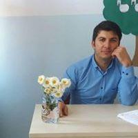 Ahmet Çakmak
