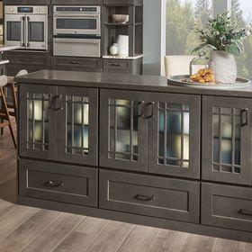 Marvelous American Woodmark Cabinetry