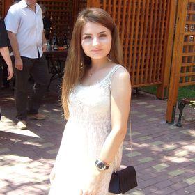 Alexandra Elena Scarlat