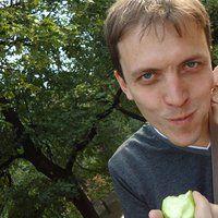 Alexey Vladimirov