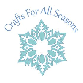 Crafts For All Seasons .