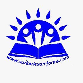 Sarkari Exam Form