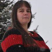 Annette Virgil