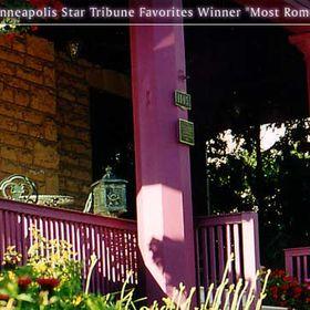 Moondance Inn in Red Wing