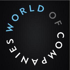 World of Companies