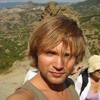 Sergey Kukushkin