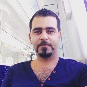 Vahid Behrouz