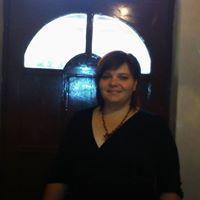 Melinda Somodi