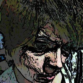 Andy Yorke