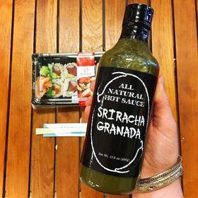Sriracha Granada