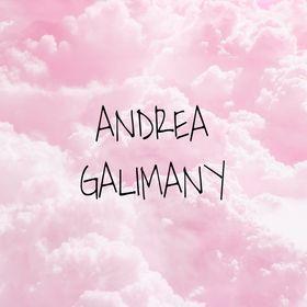 Andrea Galimany