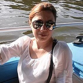 Cristina Petrache