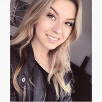 Jasmine Ericsson