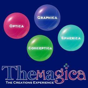Themagica - The Creations Experience