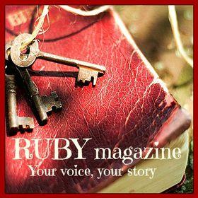 RUBY magazine