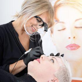 Très Jolie, studio voor permanente make-up