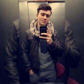 Mateusz Gilner