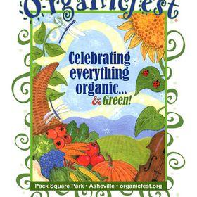 Organicfest, Inc