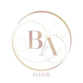 ad66f722e Bella Allure Studio (bella allure) on Pinterest