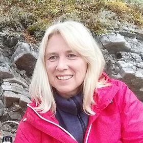 Anne-Mari Kjæreng