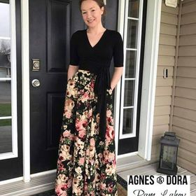 Agnes & Dora by Pam Lahey Fashion