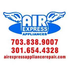 Air Express Appliance Repair, inc.