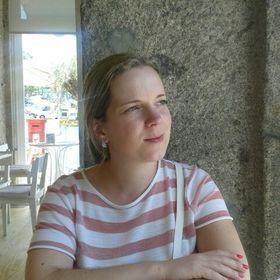 Ana Rita Cabecinhas