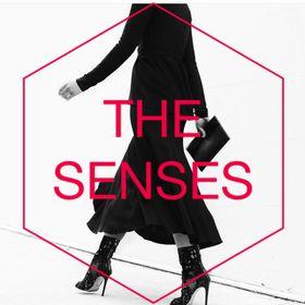 Andrea THE SENSES