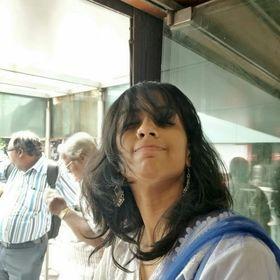 Sahana Srinivas