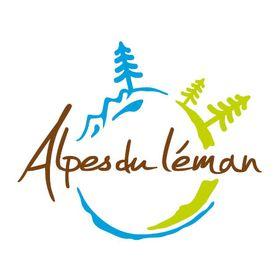 Les Alpes du Léman