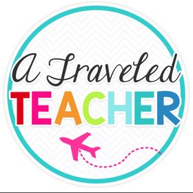 A Traveled Teacher ~ Amanda Bryant
