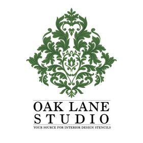 Oak Lane Studio a brand of Stencil Ease