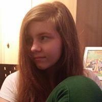 Weronika Sagan