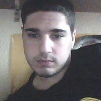 Adrian Gonzalez Herrero