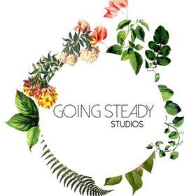 Going Steady Studios