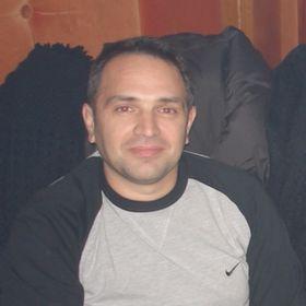 Andreas Venakis